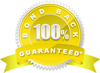Bond Back Guarantee Melbourne