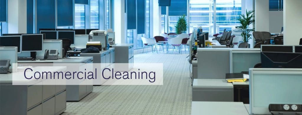 Commercial Cleaning Geelong